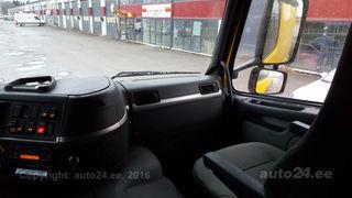 Volvo FM 9.4 279kW