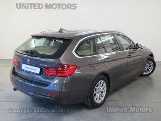 BMW 318 d Touring 2.0 105kW