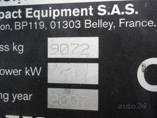 Volvo BL61 4x4 64kW