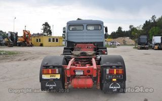 MAN 19.402 Hidraulic 11.9 294kW