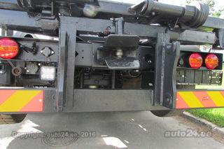Scania R93 6X2 310 228kW