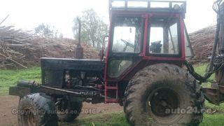 Belarus MTZ 821 60kW