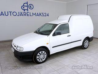 SEAT Inca Van 1.4 44kW