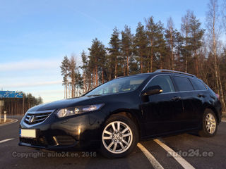 Honda Accord 2.0 R4 115kW
