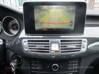 Mercedes-Benz CLS 250 Bluetec 4 Matic AMG pakett 2.1 R4 150kW