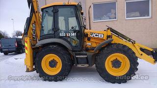 JCB 4CX-4WS 4.4 74kW