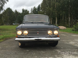 Moskvich 408 1.4 37kW
