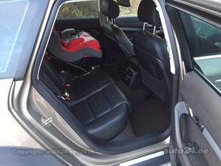 Audi A6 allroad 3.0 TDI 171kW