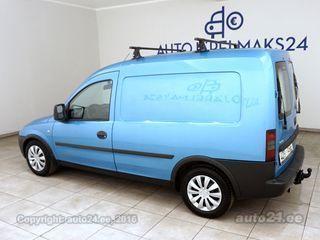 Opel Combo Van 1.7 DTI 55kW