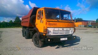 Kamaz 55111 10.1 V8 154kW