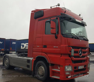 Mercedes-Benz Actros MP3 320kW