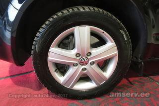 Volkswagen Multivan Comfortline 4Motion 2.0 132kW