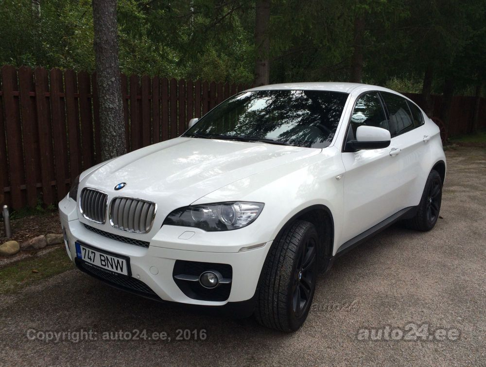 bmw x6 35d xdrive 3 0 210kw. Black Bedroom Furniture Sets. Home Design Ideas