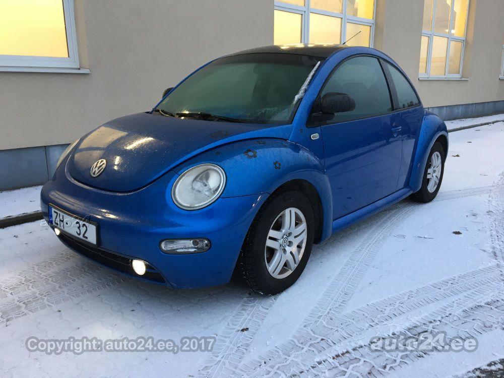 volkswagen new beetle 2 0 85kw auto24 ee