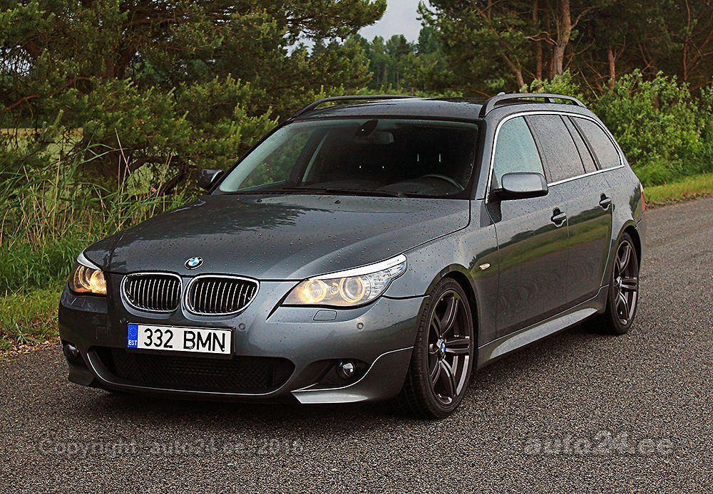 bmw 535 d m pakett bi turbo lci 3 0 r6 200kw. Black Bedroom Furniture Sets. Home Design Ideas