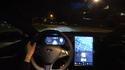 VIDEO: Tesla autopiloodil oli raskusi teel püsimisega
