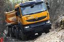 Renault Kerax Extrem jõuab Euroopasse