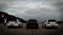 VIDEO: VW Golf R vs VW Golf GTI vs VW Golf GTD