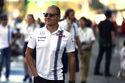 F1: Williams loodab Bottase jätkamisele