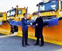 Daimleri veoauto- ja bussitootmise Hiina juht sai sõimu eest oma tööst priiks