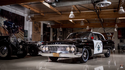 Jay Leno's Garage: CHP Dodge Polara