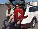 Motorsi Proovisõit - SEAT Leon X-Perience