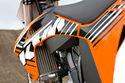 KTM kutsub hooldusesse 7000 mootorratast