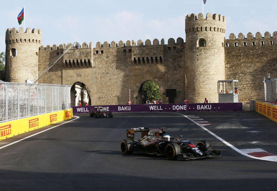 F1: Alonso loodab Austriast paremat tulemust