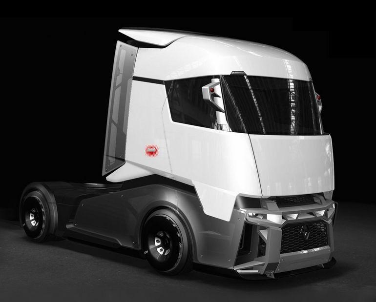 IAA 2012: Renault uudisveok jõuab IAA saalidesse homme