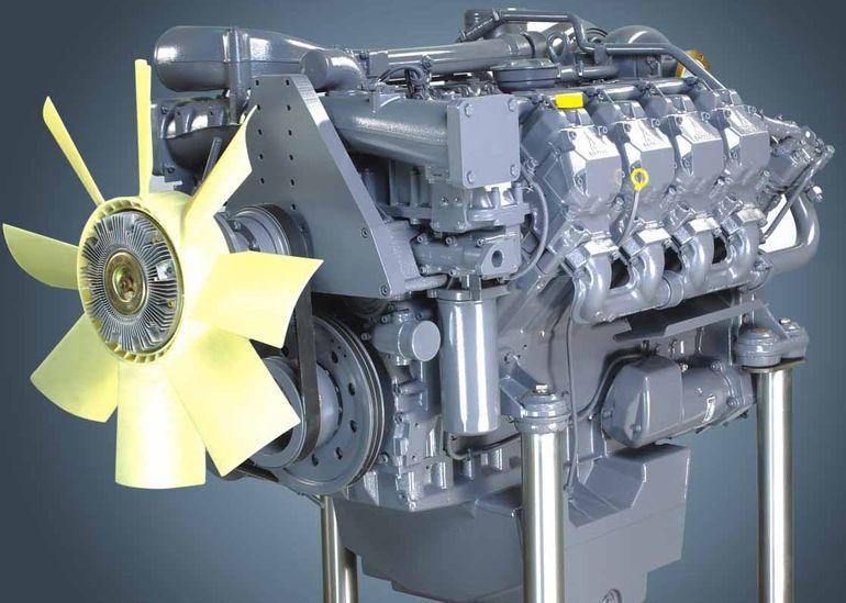 Volvo suurendab oma osalust mootoritootjas Deutz
