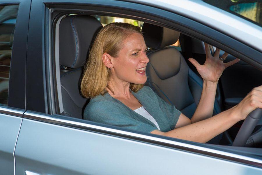 Naised on roolis ärrituvamad kui mehed?
