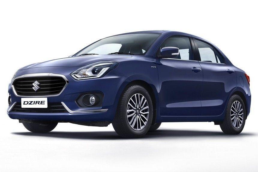 Suzuki Swift muutus India turu jaoks sedaaniks