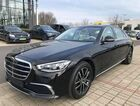 Mercedes-Benz S 400 d 4matic Long 2.9 CDI  243 kW
