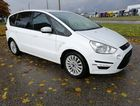 Ford S-MAX Business 2014/11 (2.0 Tdci (120 kW))