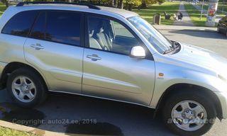 Toyota RAV4 1.8 92kW