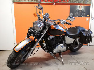 Honda VT 1100 Shadow C2 Ace V2 38kW