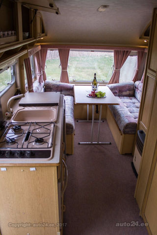 Coachman Mirage 440/5