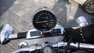 Kawasaki VN 1500 47kW