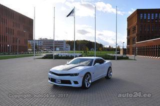 Chevrolet Camaro 3.6 241kW