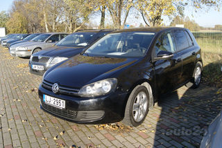 Volkswagen Golf Plus 2.0 103kW