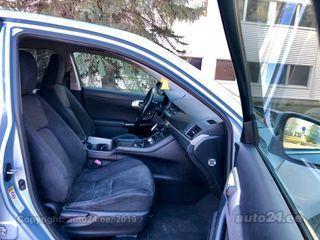 Lexus CT 200h MY2012 - Comfort Hybrid - Eco energy 1.8 Hybrid Eco 73kW