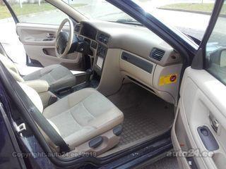 Volvo V70 AWD 2.4 142kW