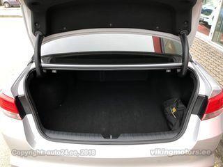 Kia Optima TX 1.7 CRDi 104kW