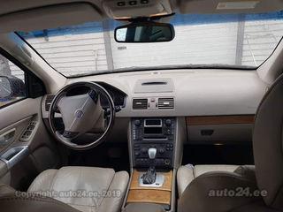 Volvo XC90 2.5 154kW