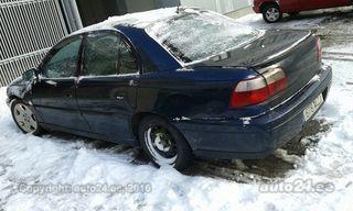 Opel Omega 2.5 96kW