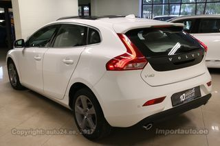 Volvo V40 SUMMUM INTELLI SAFE PRO 2.0 D4 130kW