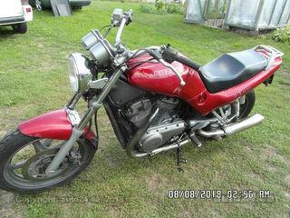 Suzuki VX 800 v2 45kW