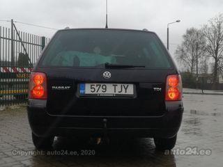 Volkswagen Passat ComfortLine-Variant 1.9 R4 TDi 74kW