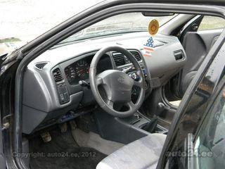 nissan primera p11 1.6 16v 73kw - auto24.lv