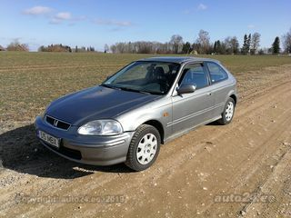 Honda Civic 1.4 66kW